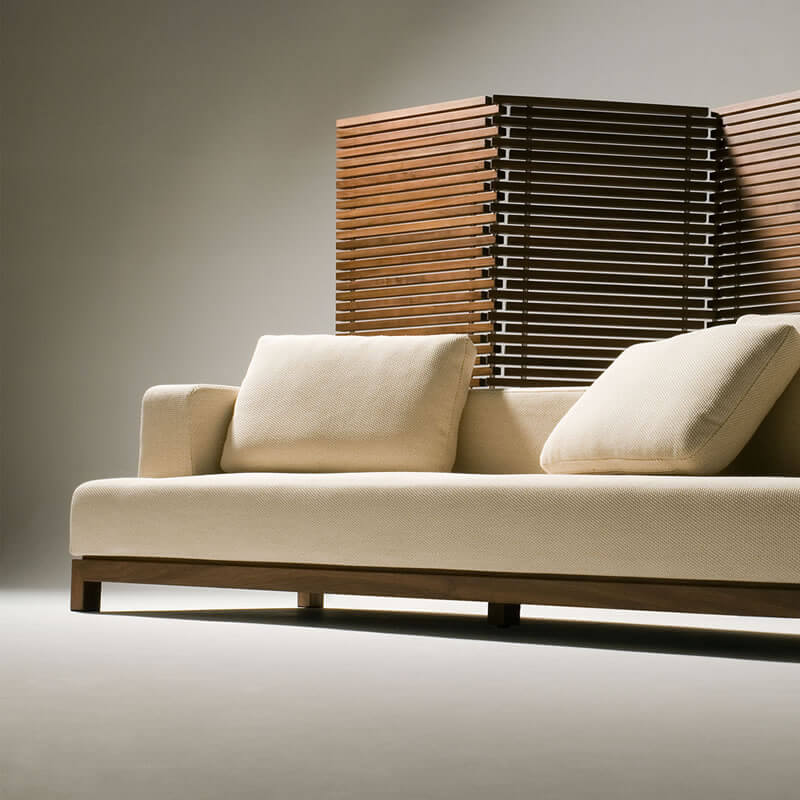 Tosai Couch von Peter Maly