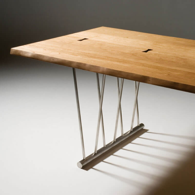 Tosai Table von Peter Maly